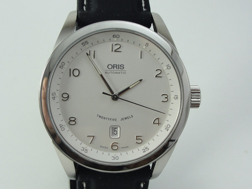 9f1785e5139 Relógio Oris - Classic X X L Date - Automático - Original - R  3200 ...