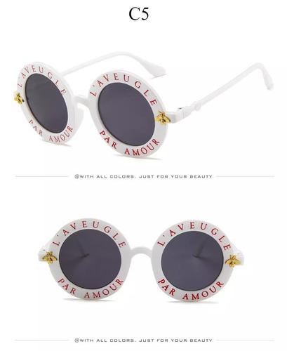 8aab5a7328dc8 Óculos Gucci L Aveugle Original Unissex - R  140 en Melinterest