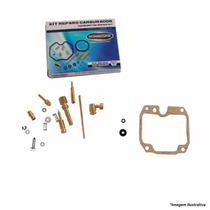Kit Reparo Carburador Vedamotors Yamaha Ybr125 (00-02)