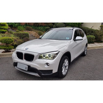 Bmw X1 Sdrive 1.8i 2.0 4x2