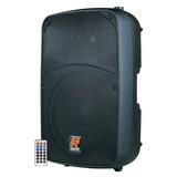 Caixa Ativa Staner 15 Sr315a Sr 315a Usb Bluetooth 300watts