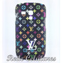 Capa Case Galaxy S3 Mini I8190 Personalizada Lv Decorada