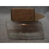 Lente Farol Direito Vectra 94 / 96