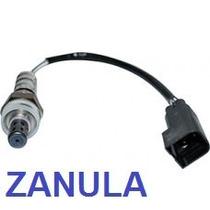 Sonda Lambda Fiesta 1.0 / 1.3 Ntk660ee34 Zanula