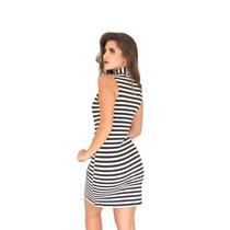 a9b41bc3893c Busca vestido gola alta preto com os melhores preços do Brasil ...
