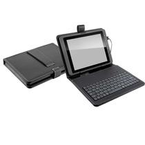 Case Teclado Usb Android Tablet 7 Polegadas