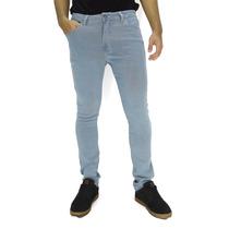 Calça Jeans Skinny Maresia Denim Blue Original