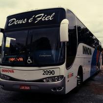 Onibus Mercedes Benz 0400