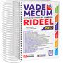 Vade Mecum Universitário Direito Rideel 1º Sem 2017 Brinde