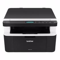 Impressora Multfuncional Laser Brother Dcp1617nwe Cabo Wifi