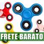 Hand Spinner Fidget Anti Stress Ansiedade Frete Barato Hoje!