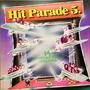 Hit Parade 5 Lp Hit Parade 5 Coletãnea Pop 13159 Original