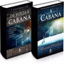 Kit Dos Livros: A Cabana De Volta À Cabana