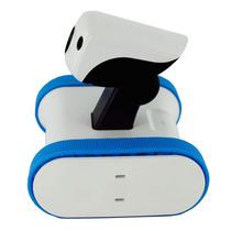 Robô De Monitoramento Doméstico Appbot Riley V2.0