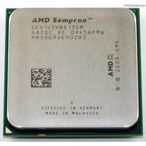 Cpu Amd Sempron 145 45w 2,8 Socket Am3 Am2+ Na Caixa +cooler