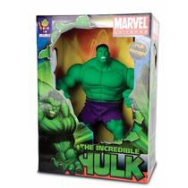 Boneco Hulk Gigante Mimo Avengers Original **promoção**