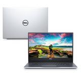 Notebook Dell Insp 7572 15 I7 16gb Hd1tb+ssd128gb Mx150 W10h
