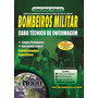 Apostila Cabo Tecnico De Enfermagem - Corpo De Bombeiros/rj