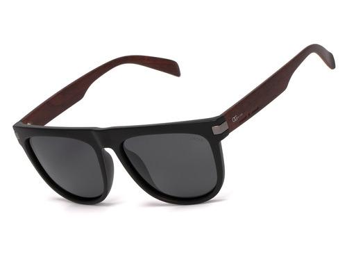3636d62d4 Oculos Ogrife Solar Masculino Og 1543-c Polarizado Original