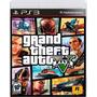 Lacrado Gta V Português Br Legendado Ps3 Grand Theft Auto 5.