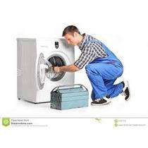 Curso Manutnção Máquinas De Lavar