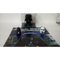 Capacete De Coleção Star Wars + Chaveiros