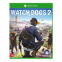 Watch Dogs 2 Standard Edition Físico Xbox One Ubisoft Original