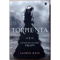 Tormenta Lauren Kate Editora Galera Record