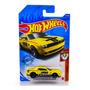 Hot Wheels '18 Dodge Challenger Srt Demon Ghd04 Muscle Mania Original