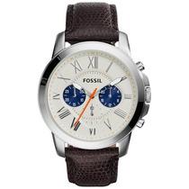 Relógio Fossil Modelo Fs5021/0xn