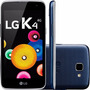 Celular Lg K4 8gb 4g Tela 4.5 Flash Câmera Frontal