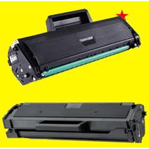 Toner Samsung Mlt D101s Ml 2165w Ml 2165 Cxa 4 Cartuchos