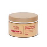 Dermosoft   Máscara Nutri Golden Facial 250 g