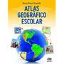 Atlas Geográfico Escolar   Impresso  Aluno
