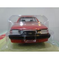 Miniatura Do Chevrolet Monzar 1984 Na Escala 1:48