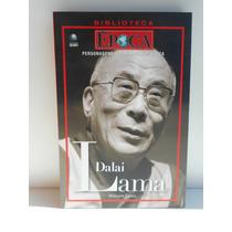 Livro Personagens Que Marcaram Época: Dalai Lama