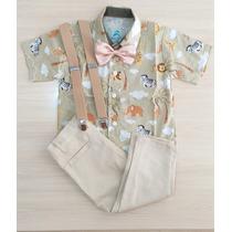 2e4b10c87ae48d Busca roupa infantil safari com os melhores preços do Brasil ...