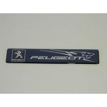 Emblema Peugeot Sport França 208-hatch 308-bisiness 3008