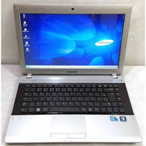 Notebook Samsung Rv411 14 Intel Core I3 2.53ghz 4gb Hd-500gb