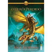 Livro O Heroi Perdido Coleção: Os Herois Do Olimpo, V.1