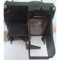 Carro Completo Da Impressora Hp 600 Mono ( Flat+correia )