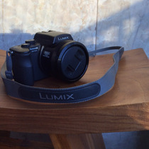Lumix Leica Dmc-fz20 5.0 Mp Camera Digital