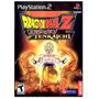 Dragon Ball Z Budokai Tenkaichi. ! Jogos Ps2