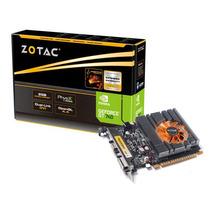 Placa De Vídeo Geforce Zotac Gt 740 2gb 128bits Zt-71004-10l