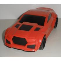 Carrinho Hot Wheels Torque Twister Plástico 14,5 Cm Raro