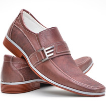 Sapato Tênis Social Casual Super Conforto Preço De Fabrica!