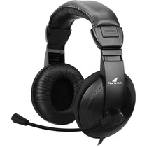 Headset Gamer P2 Em Y Para Pc Hsl-102 Fortrek C/ Nota Fiscal