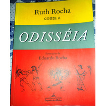 O Disséia Ruth Rocha