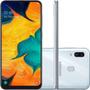 Samsung Galaxy A30 A305g 64gb 4gb Ram Tela 6 4 Lacrado   Nf