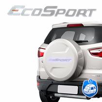 Emblema Algicar Para Ecosport 2015 Últimas Peças